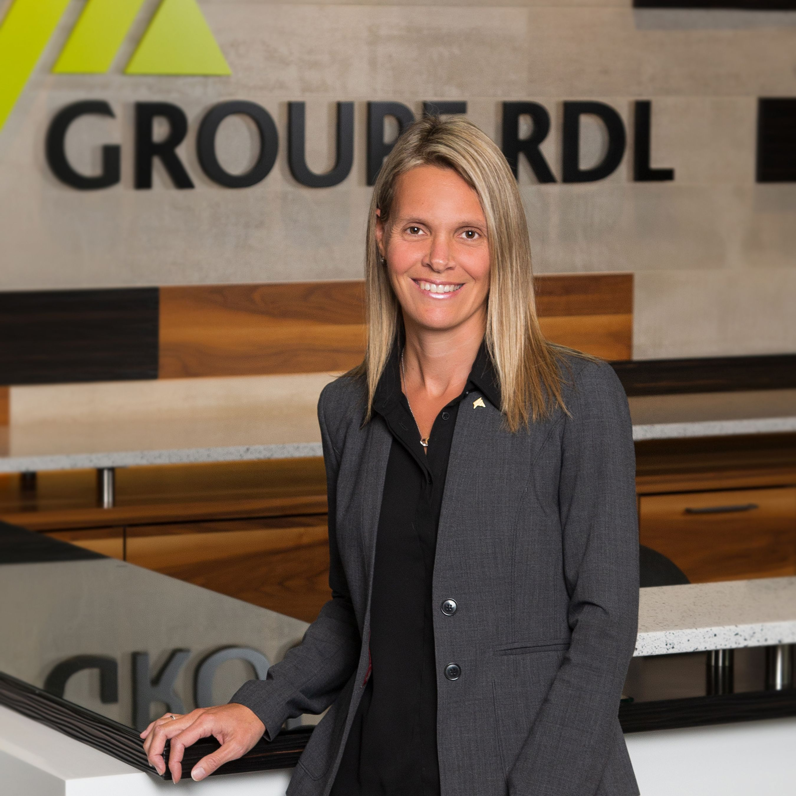 Véronique Roy, CPA, CA