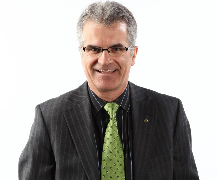 Marco Baril, CPA, CA